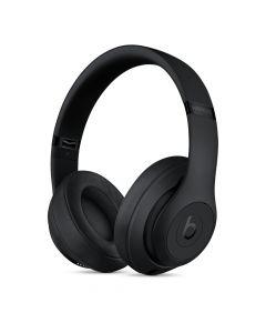Casti Beats Studio 3 True Wireless Matt Black