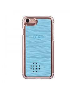 Carcasa iPhone 7 Extasin Perfumable Blu Mediterreaneo