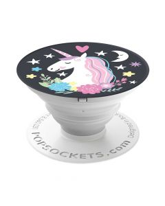 Suport Universal Popsockets Stand Adeziv Unicorn Dreams