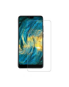 Folie Huawei P20 Lite Eiger Sticla 3D Edge to Edge Clear