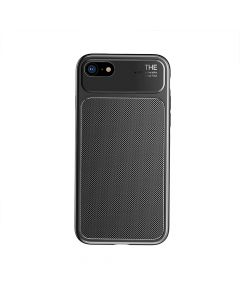 Husa iPhone 8 / 7 Baseus Knight Black