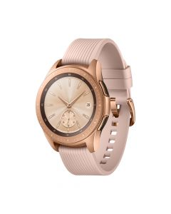 Samsung Galaxy Watch Rose Gold - Curea Pink Beige 42mm (Bluetooth)