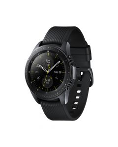 Samsung Galaxy Watch Midnight Black - Curea Onyx Black 42mm (Bluetooth)