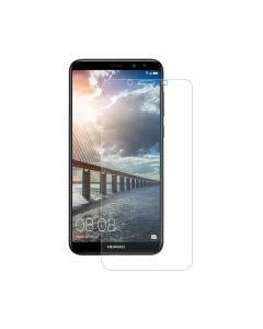 Folie Huawei Mate 10 Lite Eiger Sticla 3D Edge to Edge Clear (0.33mm, 9H, perfect fit, curved, oleop