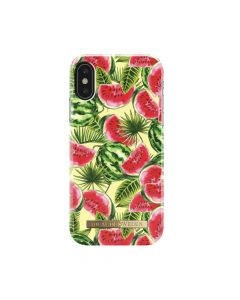 Carcasa iPhone X iDeal of Sweden Fashion One In A Melon