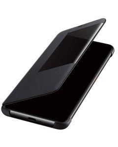Husa Huawei Mate 20 Pro Huawei View Cover Black