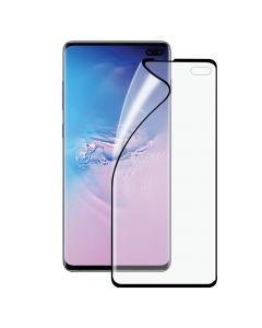 Folie Samsung Galaxy S10 Plus G975 Devia Explosion Proof Black