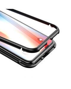 Carcasa iPhone X / XS Baseus Magnetite Black
