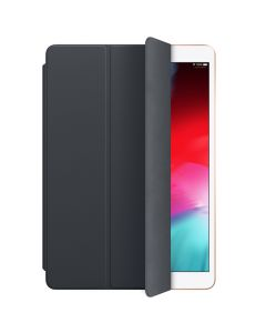 Husa iPad 7 10.2 inch / iPad Air 3 (2019) / iPad Pro 10.5 inch Apple Smart Cover Charcoal Gray