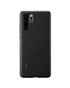 Carcasa Huawei P30 Pro Huawei PU Case Black
