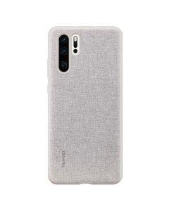 Carcasa Huawei P30 Pro Huawei PU Case Grey