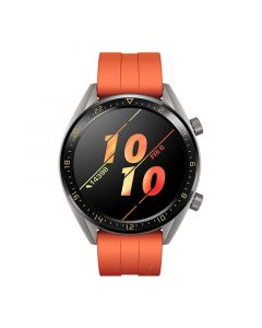 Huawei Watch GT B19R Active Orange (curea portocalie)