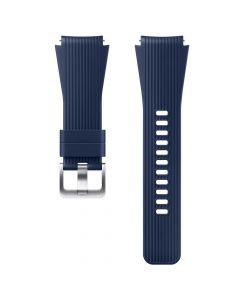 Samsung Curea din Silicon Albastru 22 mm (ceas 46 mm)