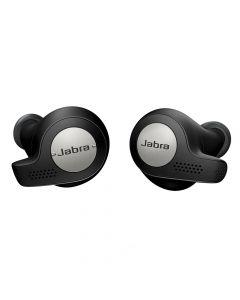 Casti Bluetooth Stereo Jabra Elite Active 65t Titanium Black (in-ear)