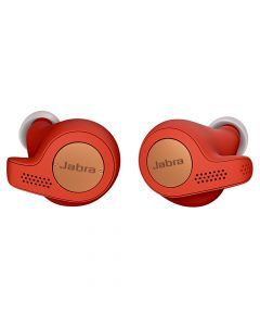 Casti Bluetooth Stereo Jabra Elite Active 65t Red (in-ear)