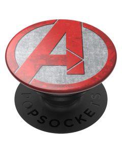 Suport Popsockets Stand Adeziv Avengers Icon