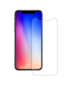 Folie iPhone XS Max Eiger Sticla Temperata Clear
