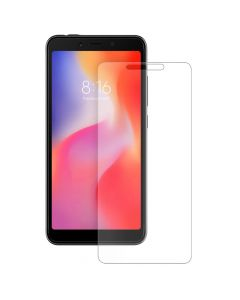 Folie Xiaomi Redmi 6 Eiger Sticla Temperata Clear