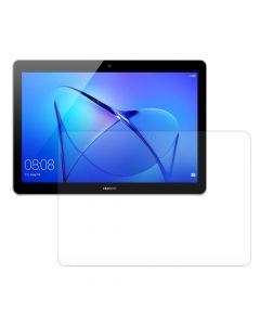 Folie Tableta Huawei MediaPad T3 10 inch Eiger Sticla Temperata Clear