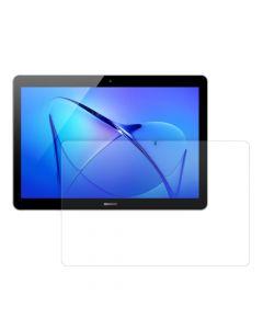 Folie Tableta Huawei MediaPad T5 10.1 inch Eiger Sticla Temperata Clear