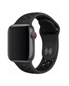 Curea Apple Watch 4 42mm / 44mm Devia Deluxe Series Sport 2 Black