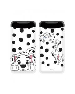 Power Bank Disney 2.1A Dalmatian 001 6.000 mAh