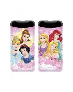 Power Bank Disney 2.1A Princess 001 6.000 mAh