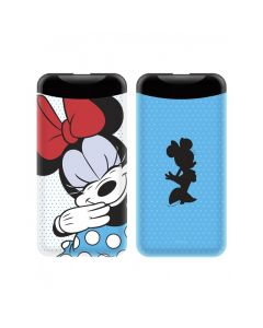 Power Bank Disney 2.1A Minnie 006 6.000 mAh