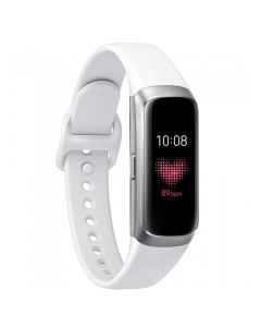 Bluetooth 5.0 Samsung Bratara Fitness Fit (2019) Silver