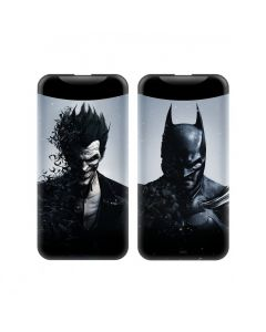 Power Bank DC Comics 2.1A Batman and Joker 001 6.000 mAh
