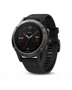 Smartwatch Garmin Fenix 5 HR, GPS Slate Gray