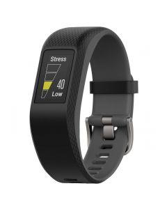 Garmin Bratara Fitness Vivosport Small/Medium, GPS, Slate