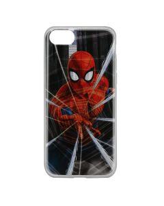 Husa iPhone 8 / 7 / 6 Marvel Silicon Spider-Man 008
