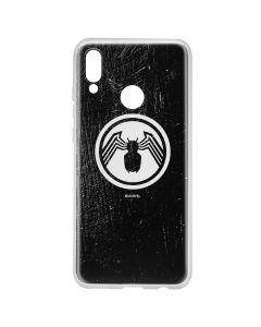 Husa Huawei P20 Lite Marvel Silicon Venom 001 Black