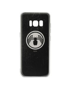 Husa Samsung Galaxy S8 G950 Marvel Silicon Venom 001 Black