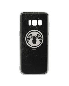 Husa Samsung Galaxy S8 G950 Marvel Silicon Venom 001 Black