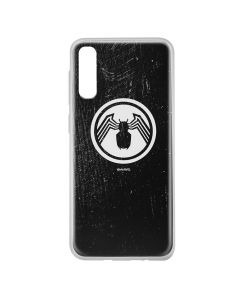 Husa Samsung Galaxy A50 Marvel Silicon Venom 001 Black
