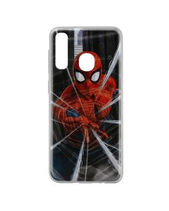Husa Samsung Galaxy A20e Marvel Silicon Spider-Man 008