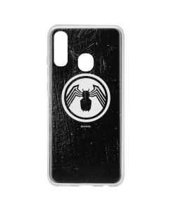 Husa Samsung Galaxy A20e Marvel Silicon Venom 001 Black