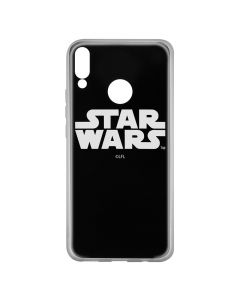 Husa Huawei P Smart (2019) / Honor 10 Lite Star Wars Silicon Star Wars 001 Black