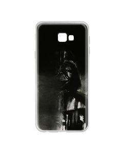 Husa Samsung Galaxy J4 Plus Star Wars Silicon Darth Vader 004 Black