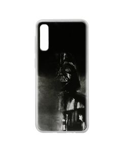Husa Samsung Galaxy A50 Star Wars Silicon Darth Vader 004 Black