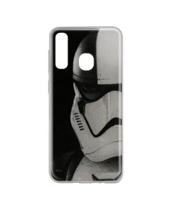Husa Samsung Galaxy A20e Star Wars Silicon Stormtrooper 001 Gray