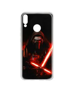 Husa Huawei P Smart (2019) / Honor 10 Lite Star Wars Silicon Kylo Ren 002