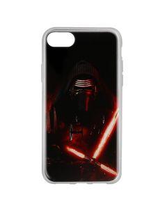 Husa iPhone 8 / 7 / 6 Star Wars Silicon Kylo Ren 002