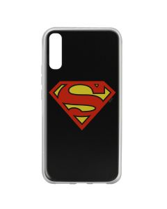 Husa Samsung Galaxy A50 DC Comics Silicon Superman 002 Black
