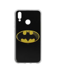 Husa Huawei P20 Lite DC Comics Silicon Batman 023 Black