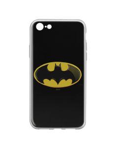 Husa iPhone 8 / 7 DC Comics Silicon Batman 023 Black