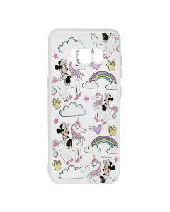 Husa Samsung Galaxy S8 G950 Disney Silicon Minnie 037 Clear