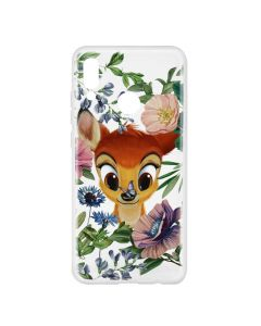 Husa Huawei P Smart (2019) / Honor 10 Lite Disney Silicon Bambi 011 Clear
